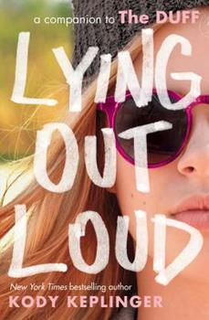 Lying Out Loud 0545831105 Book Cover