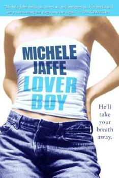 Loverboy/Bad Girl 0345459237 Book Cover