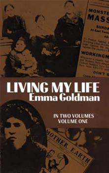 Living My Life, Vol. 1 1611043573 Book Cover