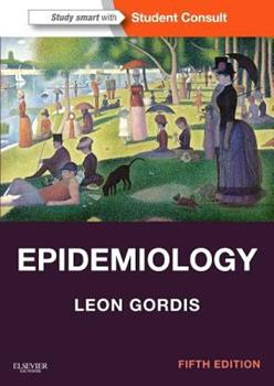 Paperback Epidemiology : With STUDENT CONSULT Online Access Book