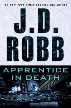 Apprentice in Death 1101987995 Book Cover
