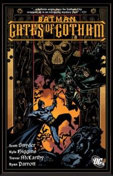 Batman: Gates of Gotham - Book #200 of the Modern Batman