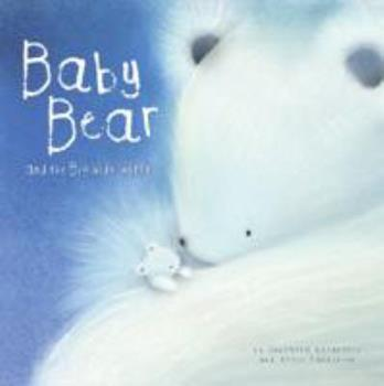 Paperback Baby Bear and the Big, Wide World Book