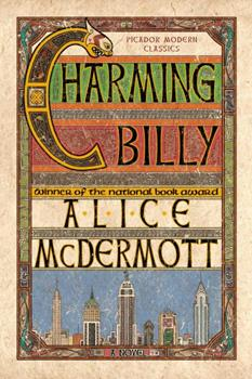 Charming Billy 1250058325 Book Cover