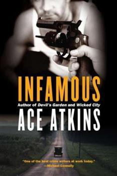 Infamous 0399156305 Book Cover