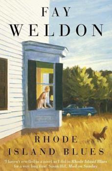 Rhode Island Blues 0006551629 Book Cover