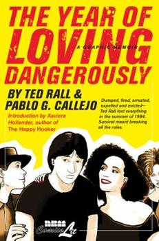 Year of Loving Dangerously 1561635650 Book Cover