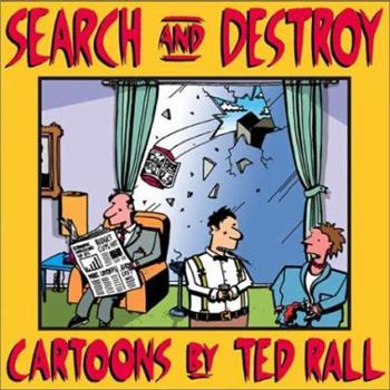 Search And Destroy 0740713965 Book Cover