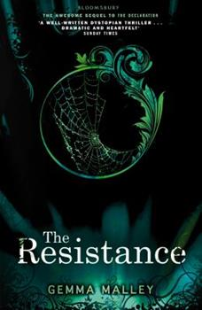 The Resistance 1599903024 Book Cover