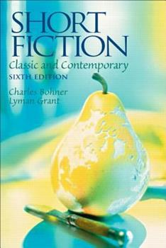 Short Fiction: Classic and Contemporary 013146051X Book Cover