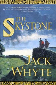 The Skystone - Book #1 of the Arthur the Legend