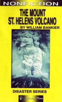 The Mt. St. Helens Volcano 156254098X Book Cover
