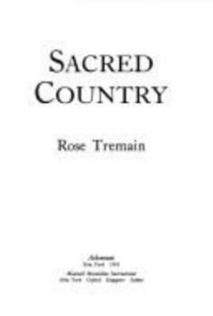 Sacred Country 0671886096 Book Cover