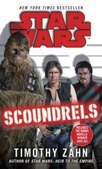 Star Wars: Scoundrels - Book  of the Star Wars Legends