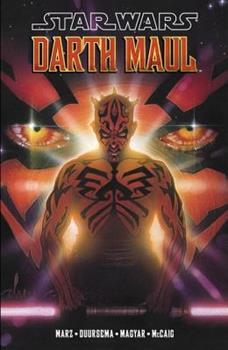 Star Wars: Darth Maul (Star Wars) - Book  of the Star Wars Universe