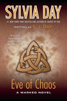 Eve of Chaos 0765360438 Book Cover