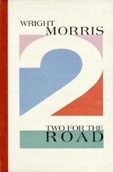 Two for the Road: Man and Boy & in Orbit 0876859465 Book Cover