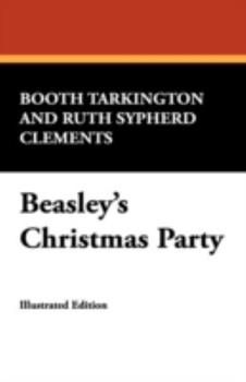 Beasley's Christmas Party 1417901861 Book Cover