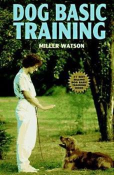 Basic Dog Training 087666673X Book Cover