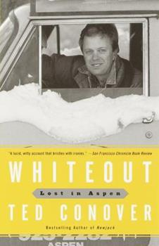 Whiteout: Lost in Aspen 067974178X Book Cover
