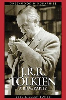 J.R.R. Tolkien: A Biography - Book  of the Greenwood Biographies