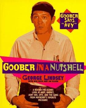 Goober in a Nutshell 0380777398 Book Cover