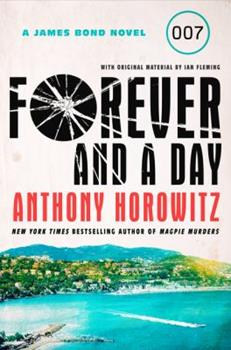 Forever and a Day 006287280X Book Cover
