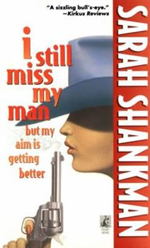 I Still Miss My Man But My Aim Is Getting Better (Pocket Book Series) 0671897500 Book Cover