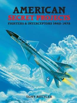 American Secret Projects - Book  of the Secret Projects