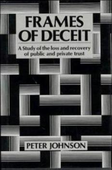 Frames of Deceit 0521039614 Book Cover