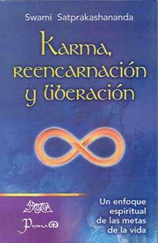 Paperback Karma, reencarnacion y liberacion (Spanish Edition) Book