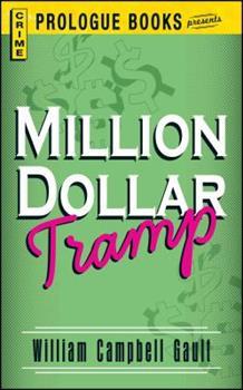 Million Dollar Tramp 1440557969 Book Cover