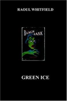 Green Ice 0688028624 Book Cover