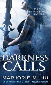 Darkness Calls 0441017304 Book Cover