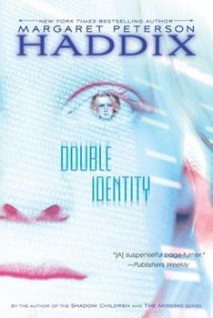 Double Identity 0689873743 Book Cover