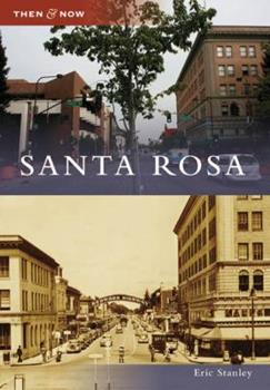 Santa Rosa - Book  of the  and Now