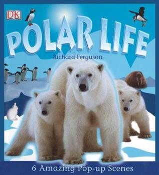 Polar Life 0756635314 Book Cover