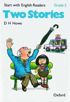 Two Stories (Start with English Readers) 0194335453 Book Cover