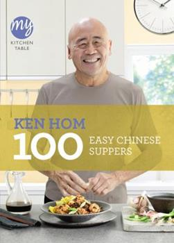 100 Easy Chinese Suppers 1849903980 Book Cover