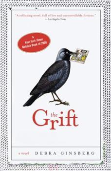 The Grift: A Novel