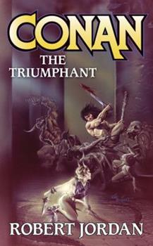 Conan the Triumphant - Book  of the Conan the Barbarian