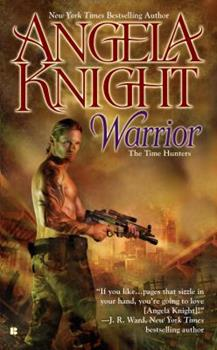 Warrior 0425220842 Book Cover