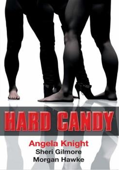 Hard Candy 1596321288 Book Cover