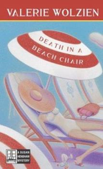 Mass Market Paperback Death in a Beach Chair Book