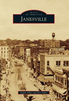 Janesville - Book  of the Images of America: Wisconsin