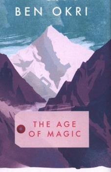 The Age of Magic 1784081485 Book Cover