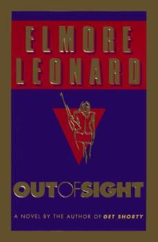 Out of Sight 0440214424 Book Cover