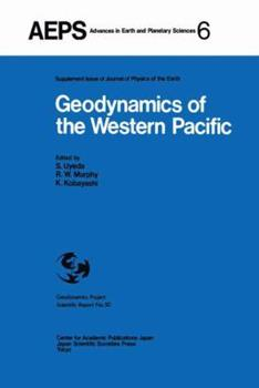 Hardcover Geodynamics of the Western Pacific: Proceedings of the International Conference on Geodynamics of the Western Pacific-Indonesian Region March 1978, To Book