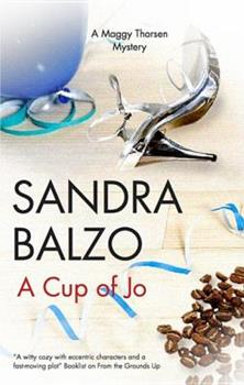 A Cup of Jo 0727869124 Book Cover