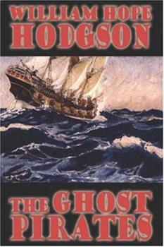 Paperback The Ghost Pirates Book
